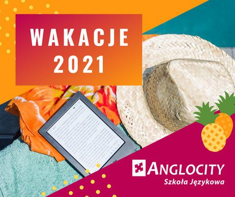 Wakacyjne kursy językowe 2021 Kielce